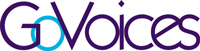 GoVoices Logo